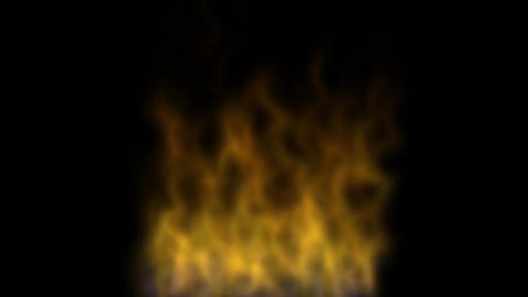 fire000032 Stock Video Footage
