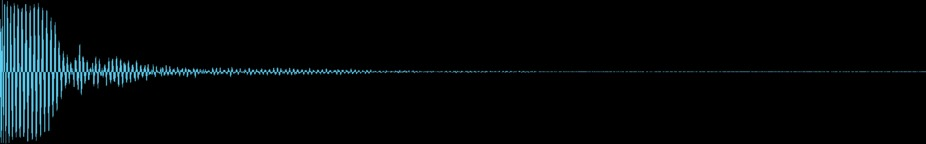 Big Boom Impact 17 Sound Effects