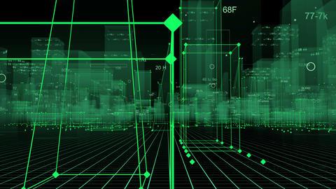 Digital City Animación