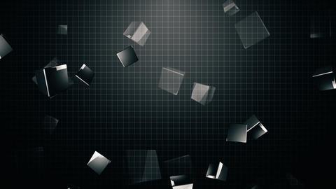 3d Cubes Animation Animation
