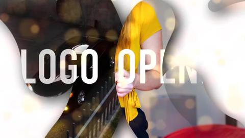 Quick Slideshow Logos Universal Premiere Pro / Colorful Slideshows Photo 0