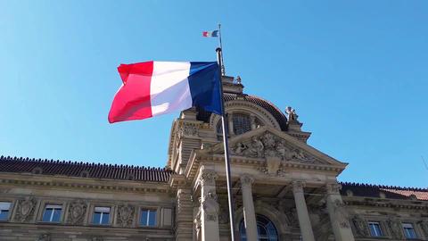 Palais du Rhin Archivo