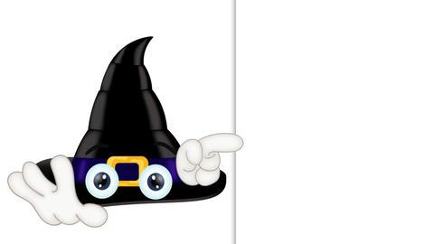 Magic Hat - Animation Pack 0