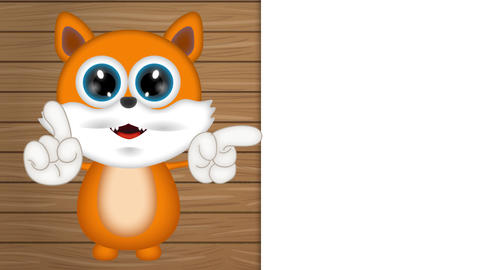Marvin Cat Cartoon Animation 2