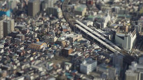 A miniature station Archivo