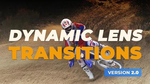 Dynamic Lens Transitions V2 0 Premiere Pro Template