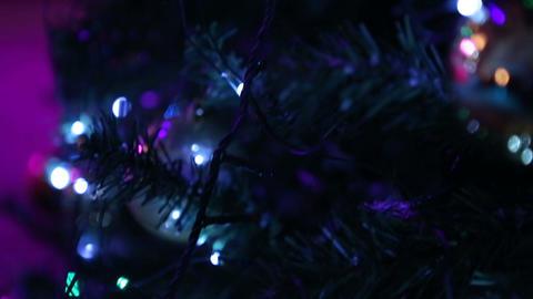 Christmas toys 04 Stock Video Footage