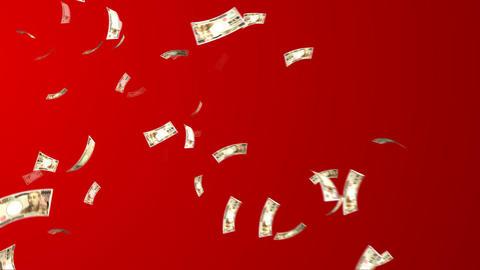 10,000 yen of Japan Stock Video Footage