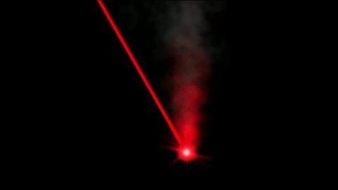 fire & rays light Stock Video Footage