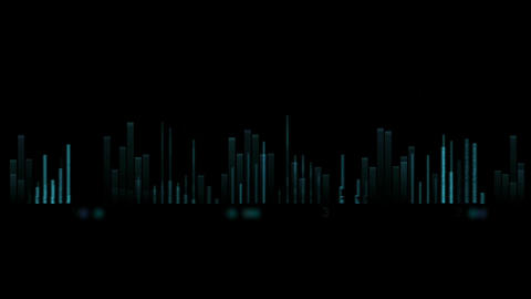 video equalizer,music rhythm Volume,speakers waves spectrum,heart-rate Animation
