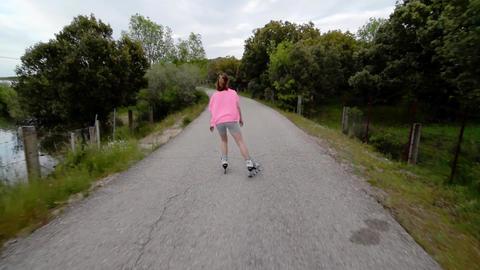 Sport Girl 1