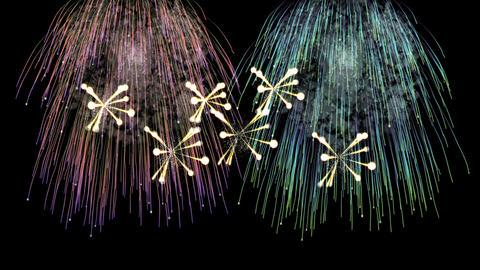 Particular Sparks HD