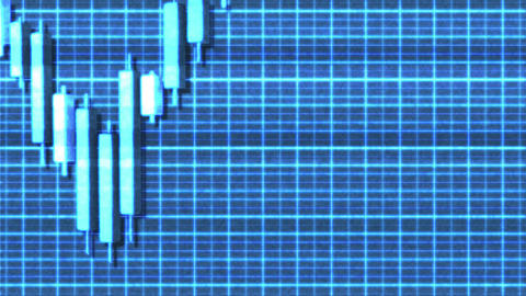 4K Descending Triangle Stock Chart Pattern 10 Archivo