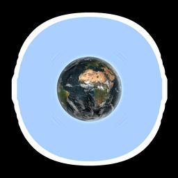 Solar System Shade