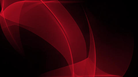 Red abstract background Stock Video Footage