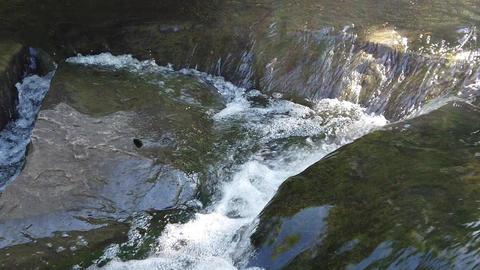 Stone Creek Park in Flower Mound Texas Footage