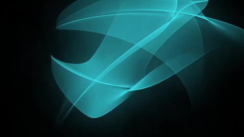 cyan abstract background Animation