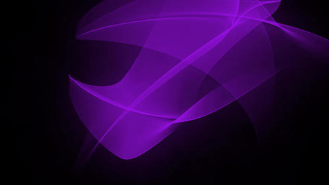 紫のイメージ背景 violet abstract background CG動画
