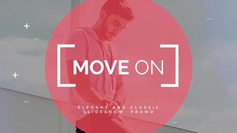 Move On Premiere Pro Template