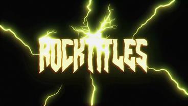 RocknRoll Titles - 2
