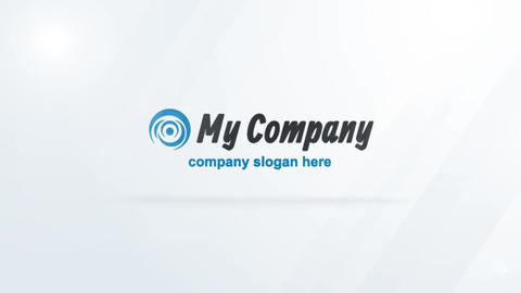 Pro Logo Reveal After Effects Template