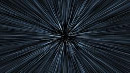 Star Wars warp CG動画