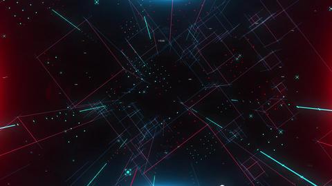 Cubic City Logo Reveal Plantilla de After Effects