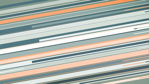 Colorful Diagonal Moving Parallel Diagonal Bands Or Lines Background Animation. 4k Resolution Animation