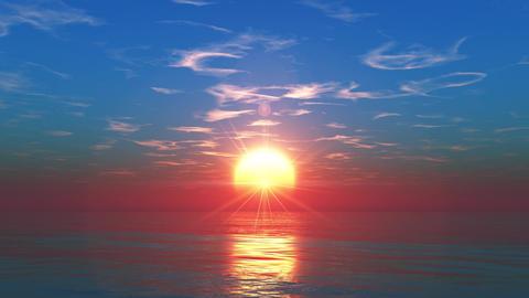 Sunrise&Sunset Animation