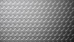 Polycubes A silver Animation