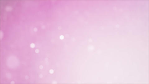 Abstract shiny soft light bokeh Animation