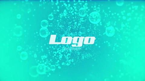 Water Logo Reveal (PP)