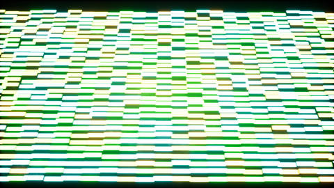 Data Communication and Transfer of DNA Biology Backdrop Footage