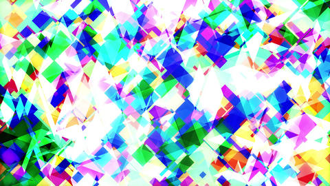 Mov71 jewely glitter loop 03, Stock Animation