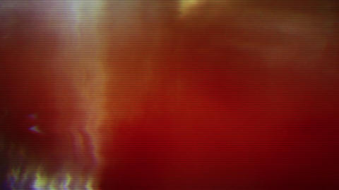 Colorful digital sci-fi, glitch error data glitch background Live Action