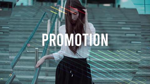 Fashions Slideshows SALE Premiere Pro