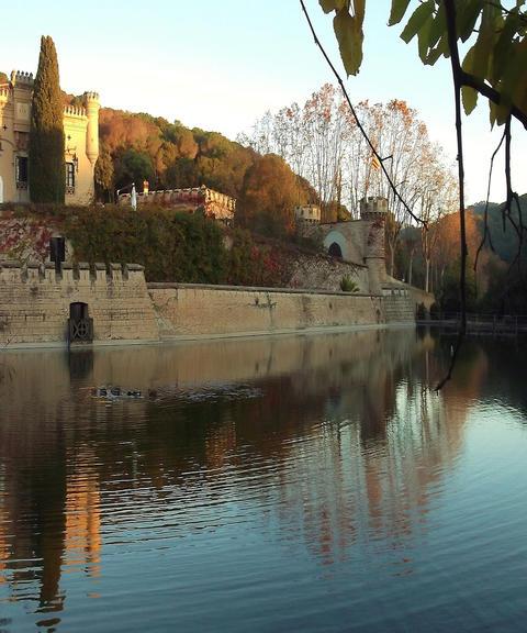 The Castle Photo
