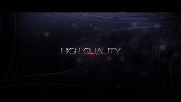 Elegant Cinematic stock footage