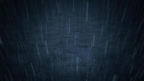 Effect Rain Set Motion 2