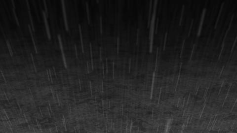 [alt video] Mov84 rain floor loop 01