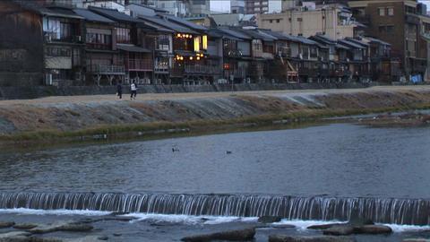京都鴨川FX1 06 Footage