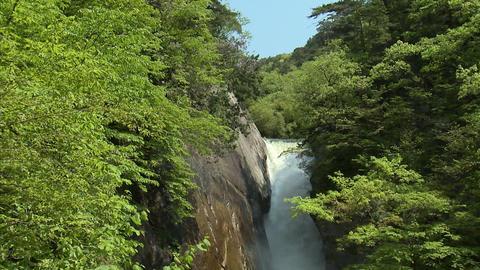 昇仙峡01 Footage