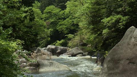 昇仙峡05 Footage