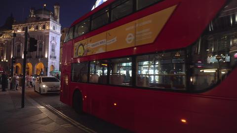 [alt video] London, United Kingdom - May 14, 2019: Public...