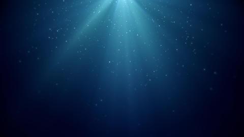 【CG素材】パーティクル021(60fps) CG動画素材