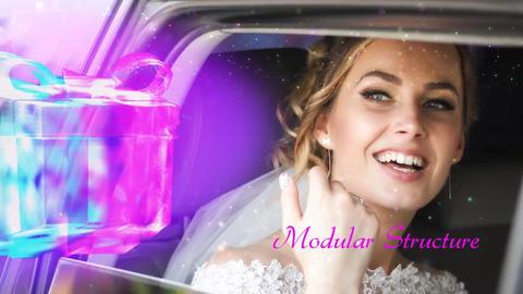 AE Wedding Slideshow V1 1