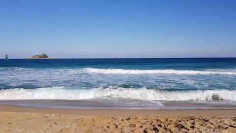 [alt video] Beach