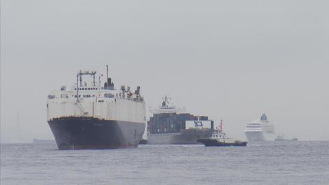 Yokohama bay18 Footage