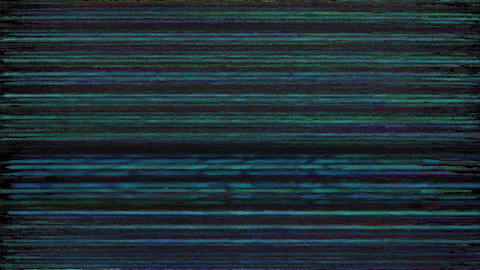 Abstract Digital Animation Pixel Noise Glitch Error Video... Stock Video Footage