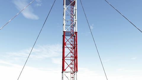 5G Antenna Towers 0